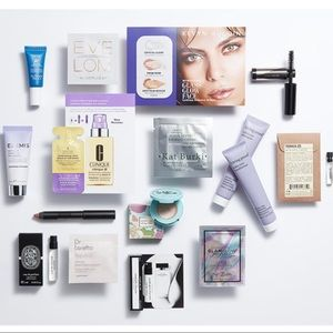 DELUXE LUXURY Lot Skincare Beauty Hair Cosmetics